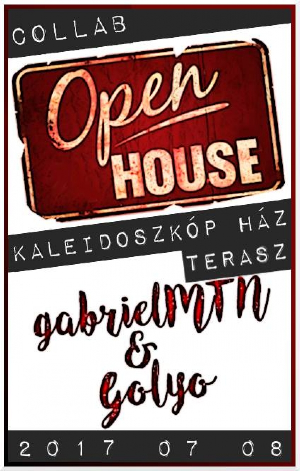 ColLAB - OPEN HOUSE