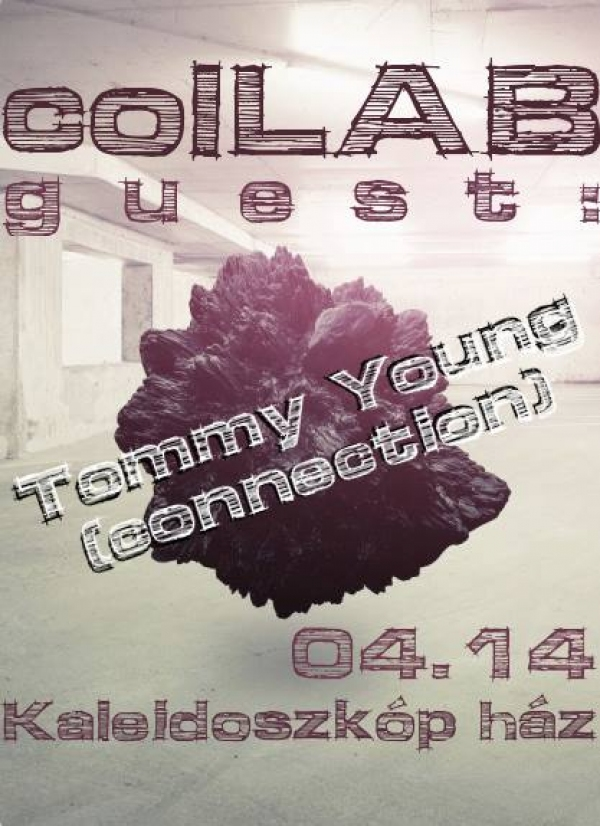 ColLAB Guest: Tommy Young (Connection)