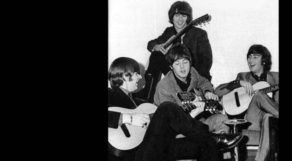 Beatlejuice - Beatles for two