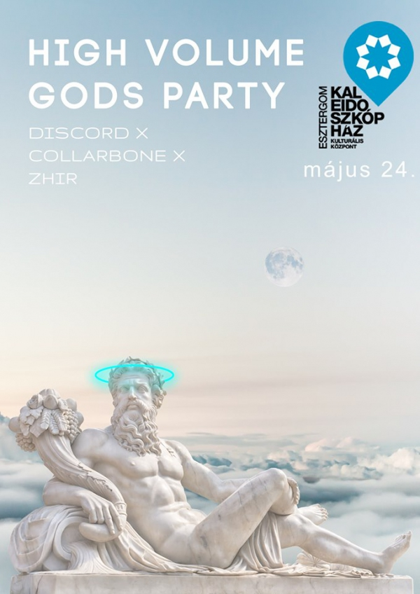 High Volume Gods Party