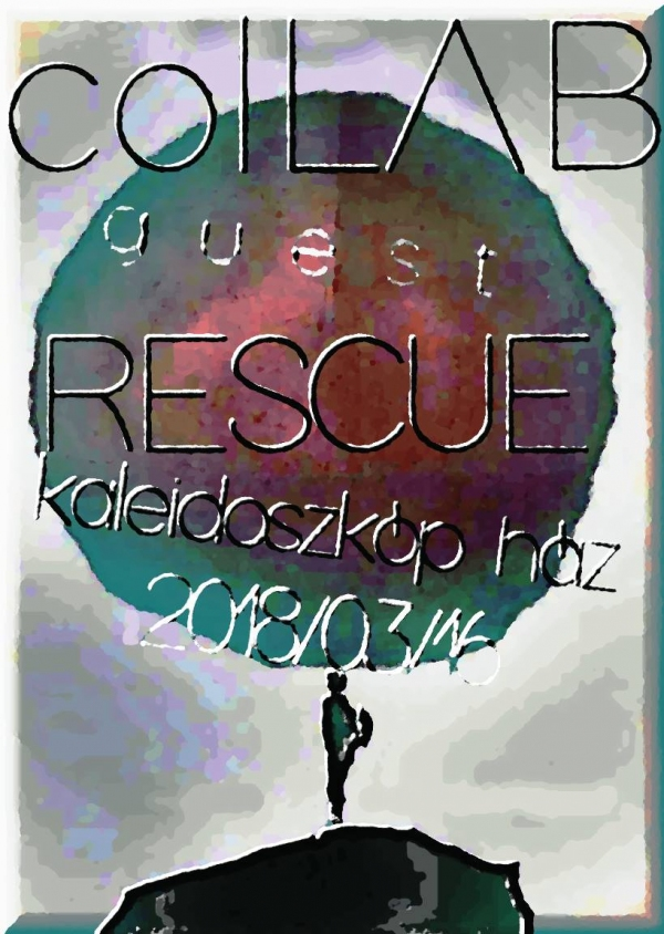 ColLAB - Guest: Rescue